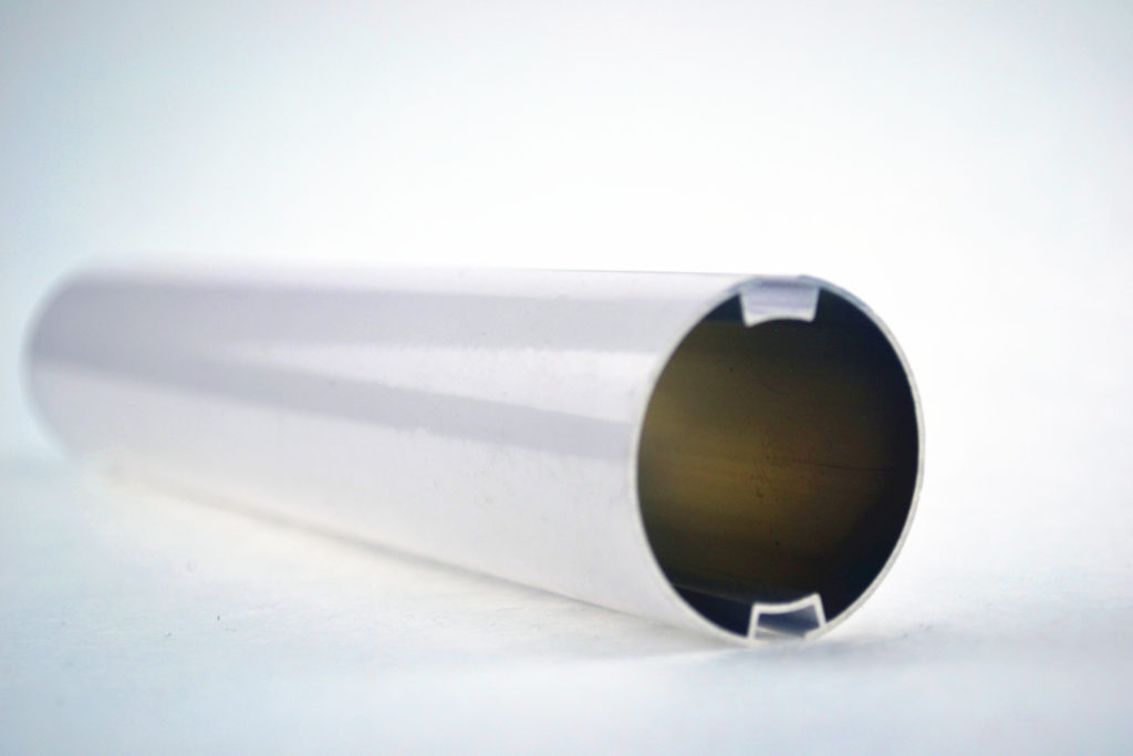 Roller Blind Roller Tube 38mm Aluminium Tube Greenland Metal